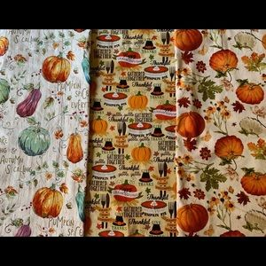 Thanksgiving 🦃 Autumn 🍂 Valance Are Available